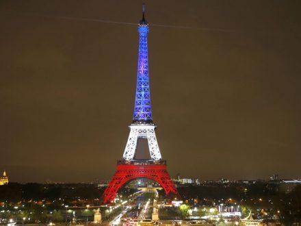 Париз за