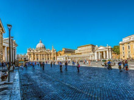 Во Рим