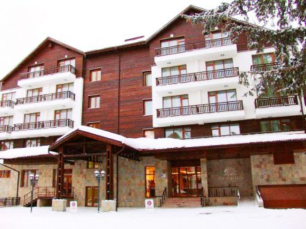 Хотел Боровец
