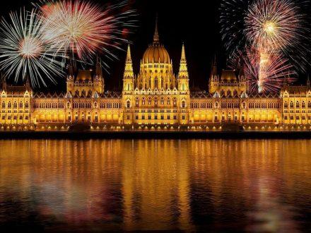 во Будимпешта