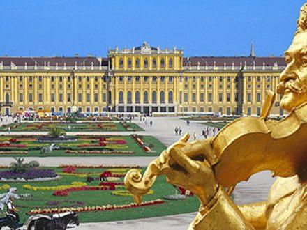 Виена за 8-ми Март