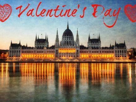 Будимпешта за Денот