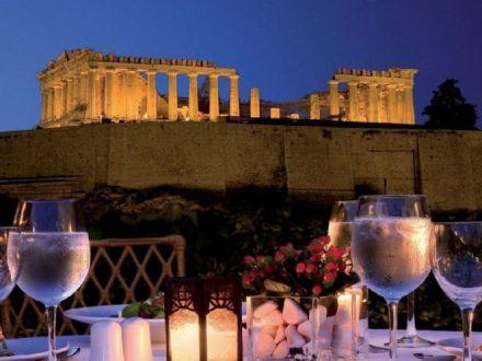 Атина за 8-ми Март