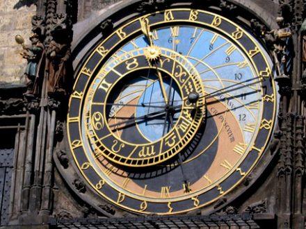 Прага за 8-ми Март
