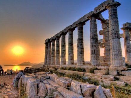 Атина за Велигден