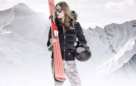 Скијањето
