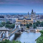 Будимпешта за