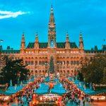 Виена за 8-ми декември