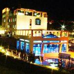 Хотел Медите