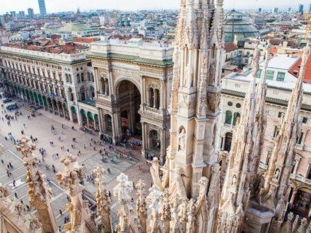 Милано - Италија