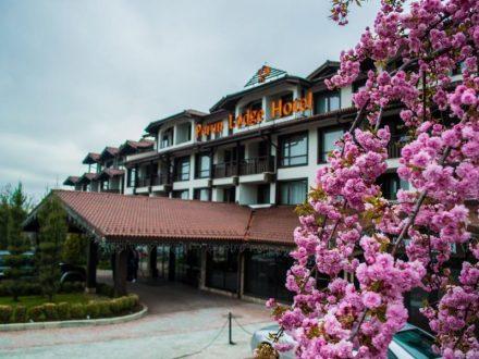 Хотел Перун Лоџ 4*