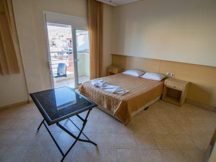 Апарт-хотел Ласкарина