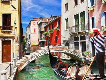 Венеција за