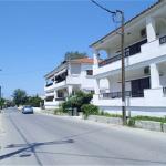 Вила Александер - Фурка - Грција Лето 2019