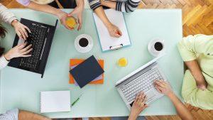 Business-Meeting-Plan