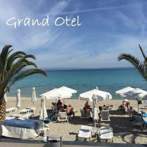 Grand Otel