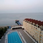 Хотел Marin Princess 5*- Кумбургаз