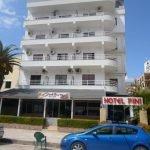 Хотел PINI 3*